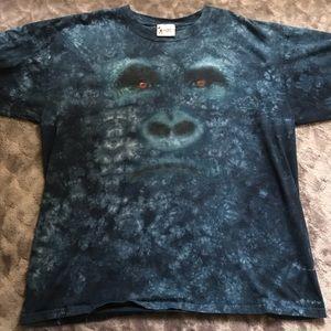 Other - Walt Disney World Gorilla T Shirt Vintage